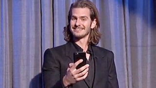 Mean Tweets: Andrew Garfield's Reaction Is Best Ever, Plus Emily Blunt, Others Join in: Watch the Video!
