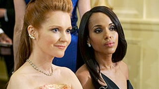 Scandal Season 5 Premiere Recap: A Princess Is Murdered, Plus Who Files for Divorce?