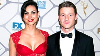 Morena Baccarin Pregnant With Gotham Costar Ben McKenzie's Baby