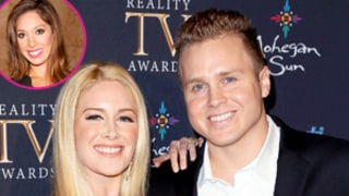 Heidi Montag, Spencer Pratt Defend Farrah Abraham's Celebrity Big Brother UK Behavior: