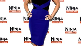 Sofia Vergara: Ninja Coffee Bar Launch