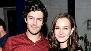 Leighton Meester, Adam Brody Welcome Baby Girl: Find Out Her Name!