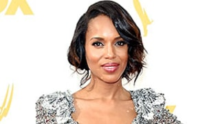 Kerry Washington's Hairstylist Has a Favorite Scandal Hairstyle (Hint: It's Not the Classic Olivia!)