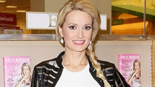 Holly Madison Writing Second Book About Relationships — Details