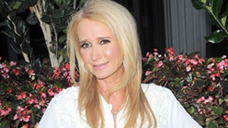 Kim Richards Celebrates Her Birthday With Brandi Glanville and Yolanda Foster – See the Pics!