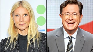 Gwyneth Paltrow's Goop Offers Stephen Colbert Cheeky Advice in Response to His Lifestyle Brand Spoof