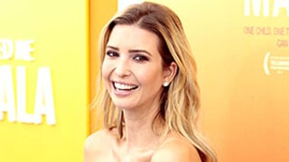 Ivanka Trump Debuts Hint of a Baby Bump on the Red Carpet Hours After Announcing Third Pregnancy