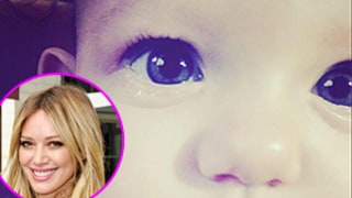 Hilary Duff Praises Adorable Niece, Haylie Duff's Daughter, Ryan: