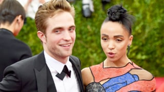 Robert Pattinson Speaks Out on Racist Critics of Fiancee FKA Twigs: Read What He Said