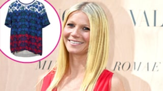 Gwyneth Paltrow Wants You to Buy This $350 T-Shirt From Goop, Rounds Up 11 Best T-Shirts