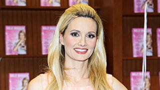 Holly Madison Dishes to Oprah About Hugh Hefner Split, and How He Tried to Bribe Her to Stay