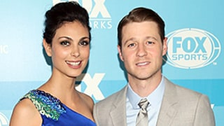 Pregnant Morena Baccarin Reveals She Plans to Marry Benjamin McKenzie, Father of Her Child