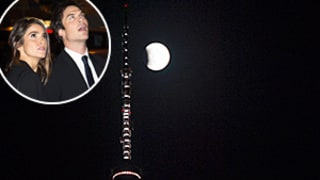 Super Blood Moon 2015: Celebs Freak Out, Mock, and Miss the Lunar Eclipse