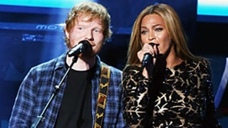 Watch Beyonce, Ed Sheeran, and More Performing at the Global Citizen Festival