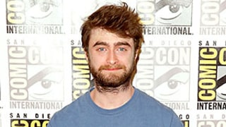 Daniel Radcliffe Shaves His Head and It Completely Works for Him