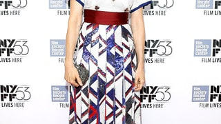 Rachel Weisz: New York Film Festival 2015