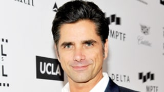 John Stamos Gets Candid About Rehab Stint, Losing His Mom: