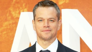 Matt Damon Clarifies His Comments About Gay Actors