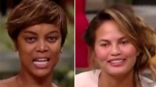 Tyra Banks, Chrissy Teigen Go Makeup Free for FABLife's
