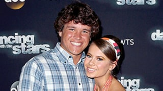 Bindi Irwin Makes First Public Appearance With Boyfriend Chandler Powell: