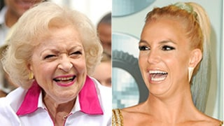 Britney Spears, Luke Bryan, Jay Z, Betty White Listed Among Most Dangerous Celebrities Online