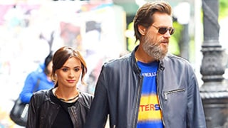 Jim Carrey's Girlfriend Cathriona White Dead at 30 After Suspected Suicide