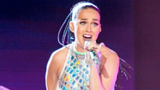 Katy Perry Gets Groped, Kissed Onstage by Dazed Fan in Concert: