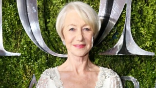 Helen Mirren Retires From Nude Scenes: