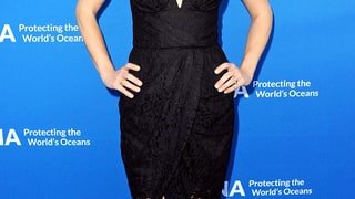 January Jones: Concert for Our Oceans by Seth MacFarlane, Benefitting Oceana