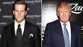 Tom Brady Backtracks on Donald Trump Support: