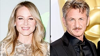 Jewel Details Ex Sean Penn's Flirtatious Ways: He Was