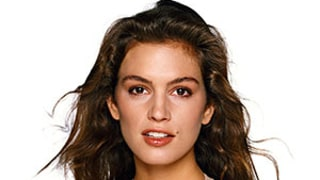 Cindy Crawford Wanted to Remove Her Trademark Mole After Being Teased in School