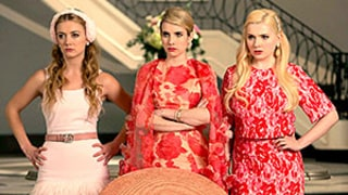 Scream Queens Hairstylist Dishes on Crafting the Chanels' Glam Looks and the Newbies' Potential Makeovers!