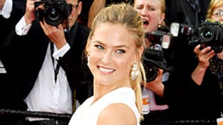Bar Refaeli Looks Just as Perfect as You'd Imagine in Her Wedding Dress: See the Gorgeous Pic
