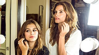 Cindy Crawford and Daughter Kaia Sit Down to Discuss Modeling and Social Media Mishaps: Read More Here!