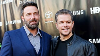 Matt Damon Defends Ben Affleck: