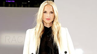 Rachel Zoe's Best Tips for Wearing Mom Jeans, Fringe, and More Tricky Trends