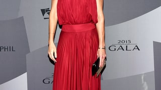 Hilary Swank: L.A. Philharmonic Opening Night Gala