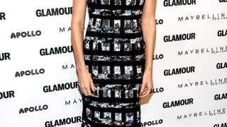 Charlize Theron: Glamour Hosts