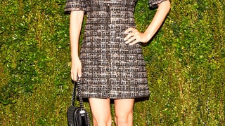 Rachel Bilson: Chanel Dinner in Honor of Baby2Baby