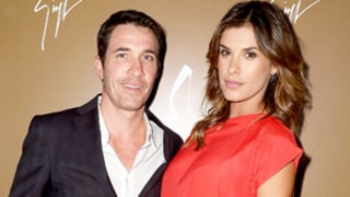 Elisabetta Canalis Welcomes Baby Girl Skyler Eva With Husband Brian Perri: See the Adorable Photos