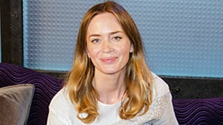 Emily Blunt Talks Ex-Boyfriend Michael Buble Cheating Rumors to Howard Stern: