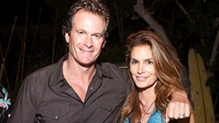 Cindy Crawford Credits Tequila for Her Marriage to Rande Gerber:
