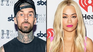 Rita Ora Is Dating Travis Barker — and They're Inseparable!