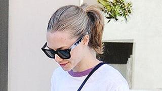 Amanda Seyfried Steps Out After Justin Long Split: Photo