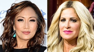 Carrie Ann Inaba Shoots Down Kim Zolciak Returning to DWTS: