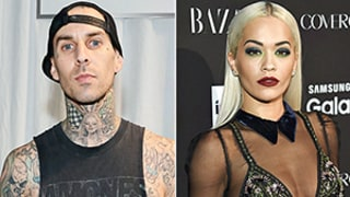 Travis Barker Gushes Over