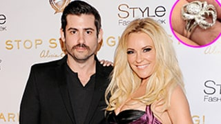 Bridget Marquardt Is Engaged to Nick Carpenter: See Hugh Hefner's Ex's Spider Engagement Ring