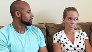 Hank Baskett Catches Kendra Wilkinson Texting Her Ex: Watch the Tense Kendra on Top Sneak Peek