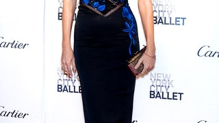 Ivanka Trump: New York City Ballet Fall Gala 2015